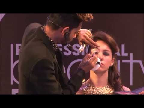 Demo Performance on Hair by Team PAC Cosmetics by Cyruss Mathews at Professional Beauty Delhi 2017 http://cosmetics-reviews.ru/2017/12/20/demo-performance-on-hair-by-team-pac-cosmetics-by-cyruss-mathews-at-professional-beauty-delhi-2017/