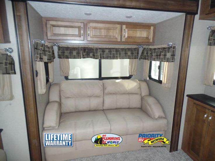 New 2018 Coachmen RV Chaparral 381RD Fifth Wheel at Bill Plemmons RV   Raleigh, NC   #R1700