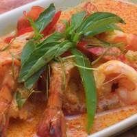 クルン サイアム(タイ料理)