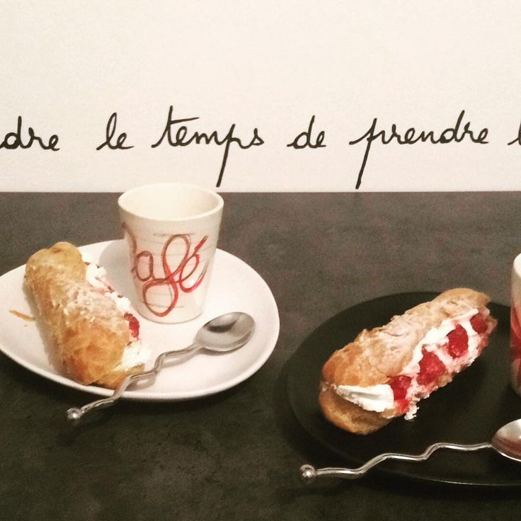 Ah oui !!! Prendre le temps #deco #decoration #gourmandise #lifestyle #homesweethome #posezvotredecor