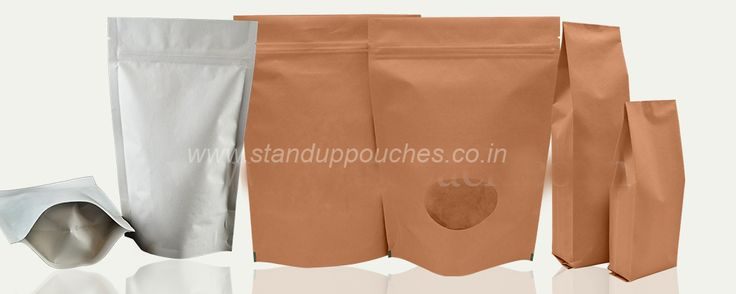 #Paperbags are one of the most natural looking forms of packaging and are used to package various products. durable #paperpackaging materials to suit the needs of many industries such as #Food #Tea #Coffee #nuts