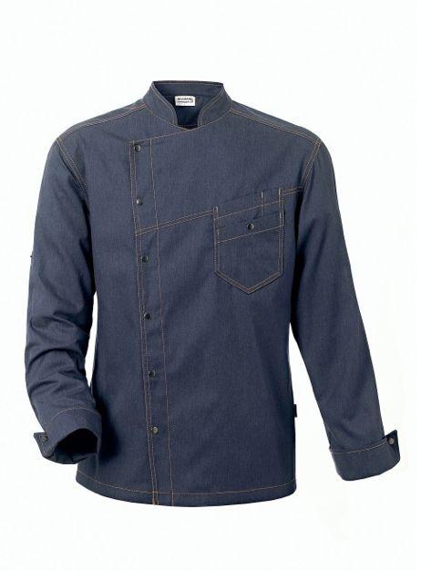 Dolma Bragard aqueta-district-jeans
