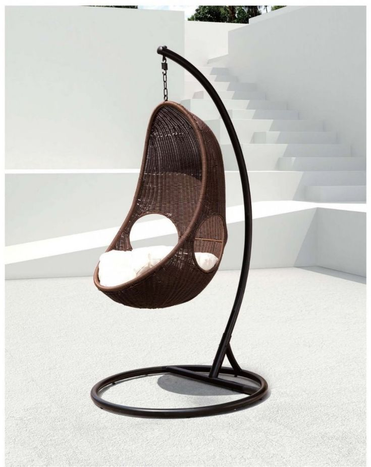 17 Best ideas about Egg Shaped Chair on Pinterest