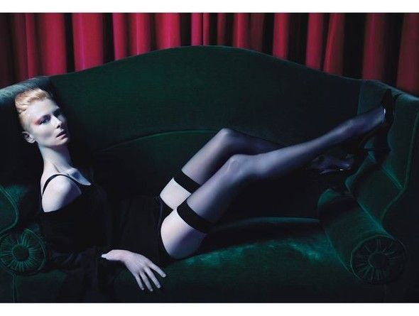 Photographs by Mario Sorrenti  #people