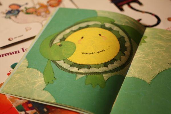 mutlu kaplumbaga