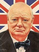 Уинстон Черчилль | Нобелевская премия по литературе 1953 1953 Уинстон Черчилль  Ханс Кребс  Фриц Липман  Джордж Маршалл  Герман Штаудингер  Фриц Цернике