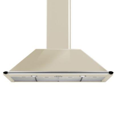Smeg Range Cooker Hood KT110P 8017709173074 Kitchen