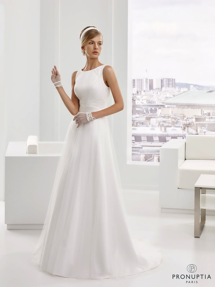 Zuli, collection de robes de mariée - Pronuptia