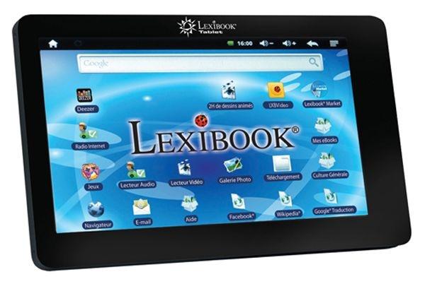 Gagnez une tablette Lexibook avec Kiri ! Fin du jeu le 30/08/2012 Alors dépêchez-vous! (Instants gagnants et tirage au sort final)