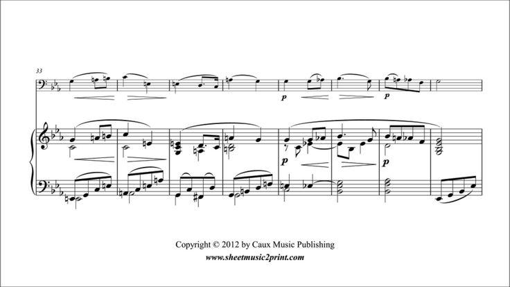 Wagner : Bridal Chorus - Cello www.sheetmusic2print.com/Wagner/Cello/Bridal-Chorus.aspx