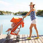 Lightweight Strollers (via Parents.com)
