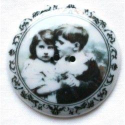 Jente og gutt - nostalgi