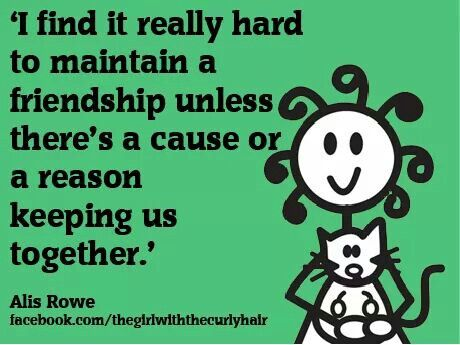 Yes... I have no social friendship relationship skills...