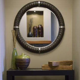 Foyer Designs - Furniture Ideas for Foyers - Good Housekeeping