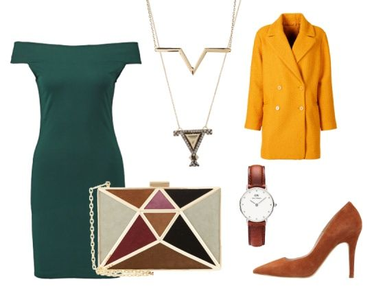 Work diner - Feestelijke Outfits - stylefruits.nl
