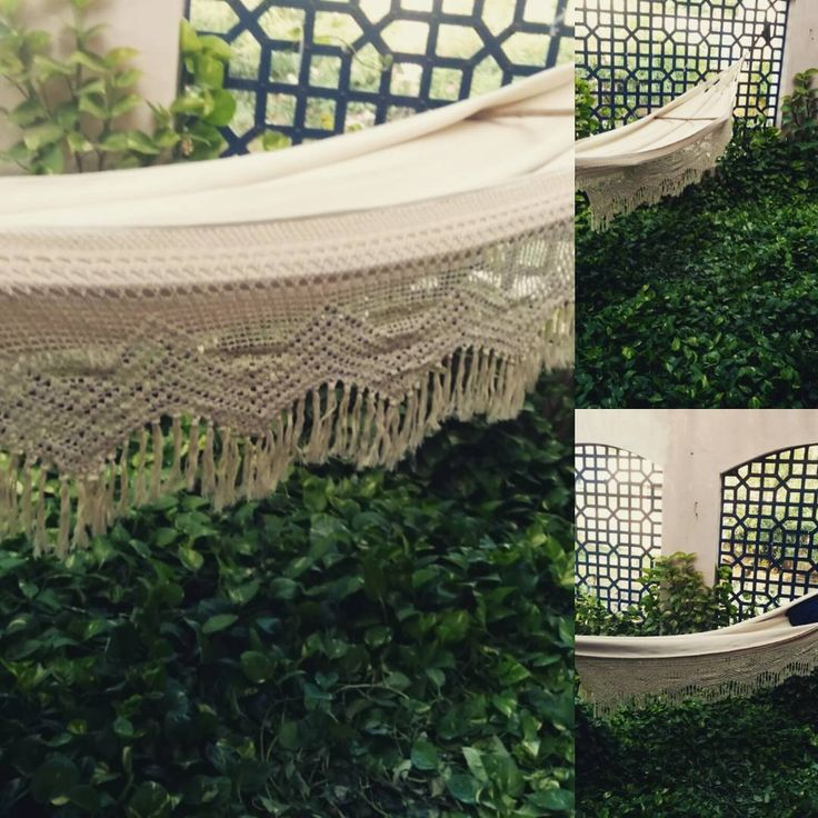 """#mexican #handmade #gorgeous #beautiful #looking #cotton #fabric #hammock #swing #hammockswing #patiofurniture #gardenfurniture #outdoorfurniture…"""