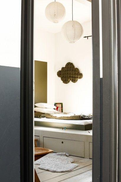 39 best Style chambre enfant - Contemporain images on Pinterest