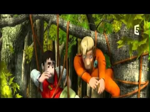 Dessin Animé en Francais 2014 Complet Sam Le Pompier Episode HD - YouTube