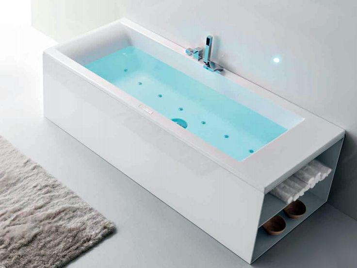 Vasca idromassaggio Mode - Hafro