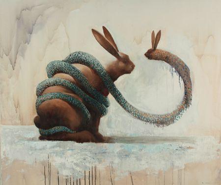 Visual artist Samuli Heimonen