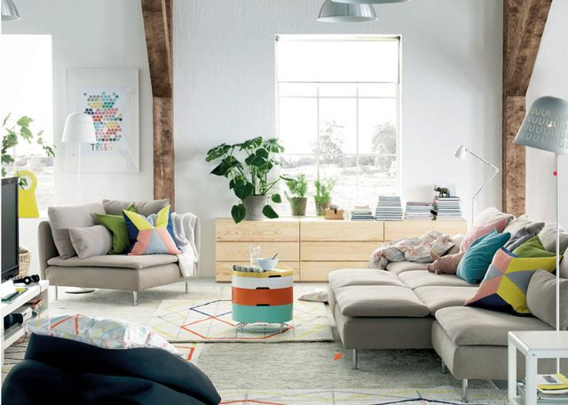 Are you looking forward to the new IKEA catalog?