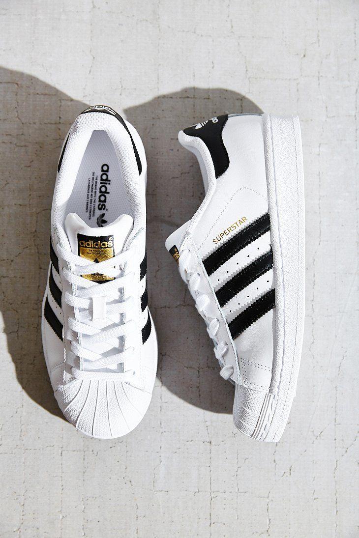 the best attitude 360ad 84c44 adidas Originals Superstar Sneaker