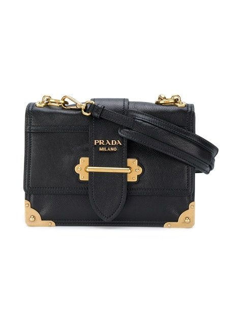 4884e6a6234d Shop Prada Cahier shoulder bag. | Love it | Bags, Shoulder Bag, Prada