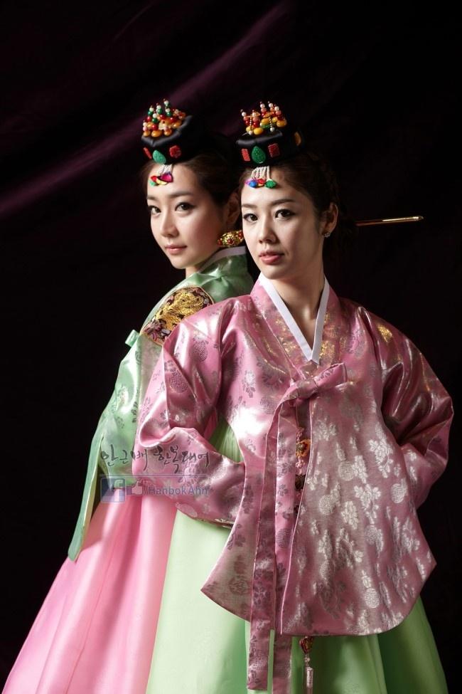 #Hanbok Korea