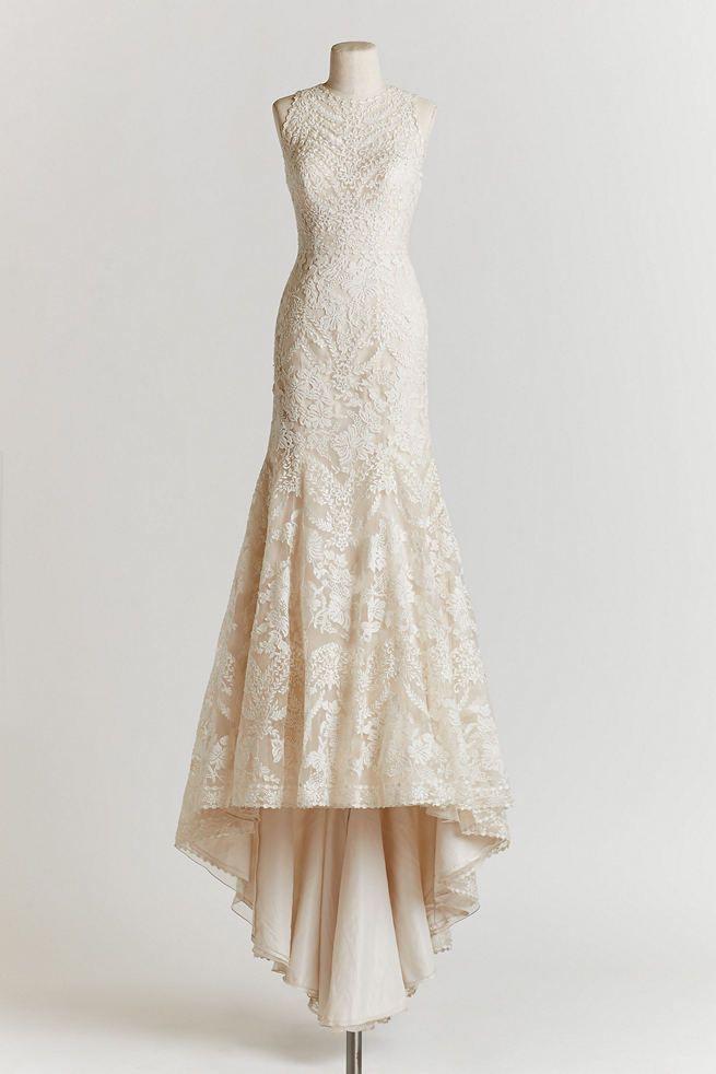 BHLDN Adalynn, $ 1,000 Size: 12 | New (unchanged) wedding dresses