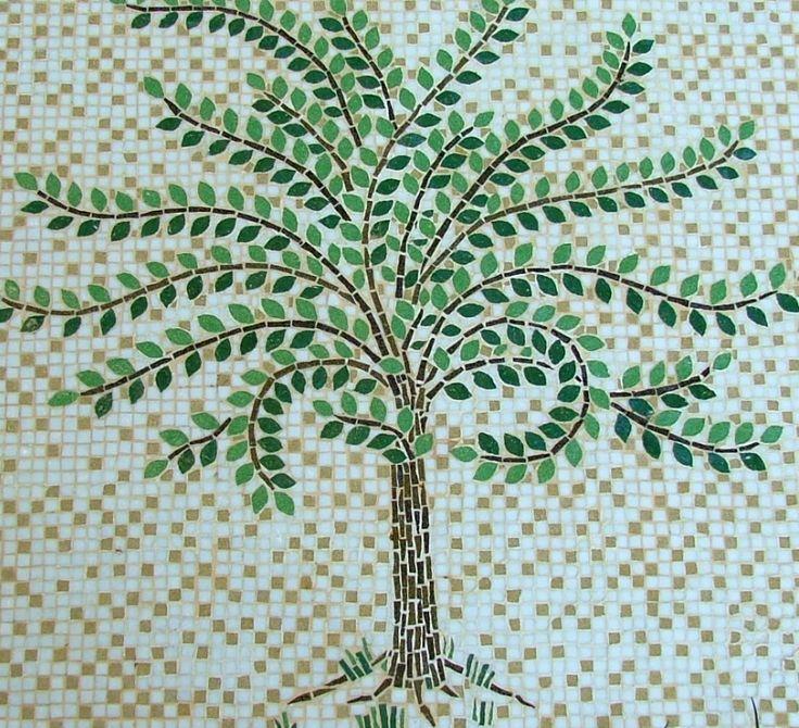 Yggdrasil, the Tree of Life.