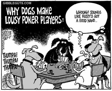Casino Jokes One Liners