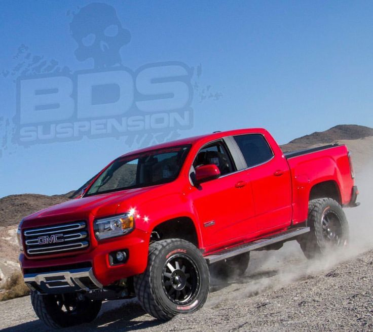 Best 25+ Gmc Canyon Ideas On Pinterest