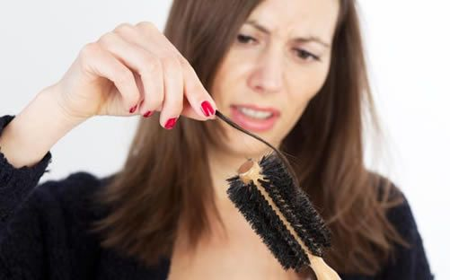 Stop Hair Loss With Best 5 Foods