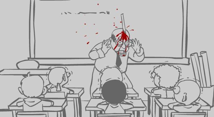 Управление гневом: 10 флэш-игр, в которых можно и нужно убивать