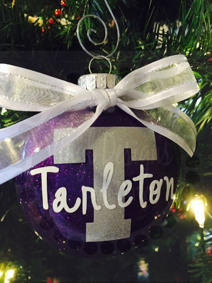 A personal favorite from my Etsy shop https://www.etsy.com/listing/258579440/tarleton-state-university-or-your