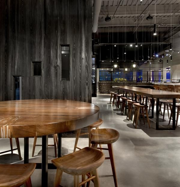 Designers Guide To Chicago Dining