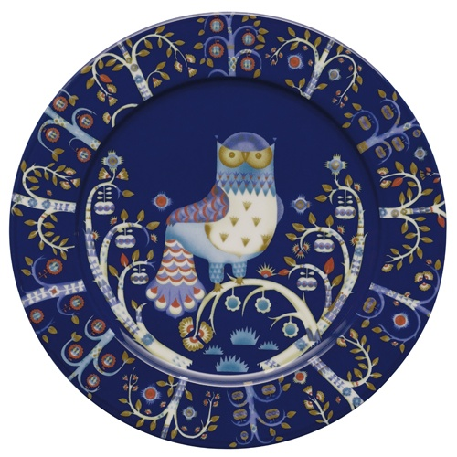 Unique dinnerware from ittala