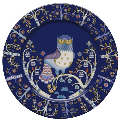 Unique dinnerware from ittala