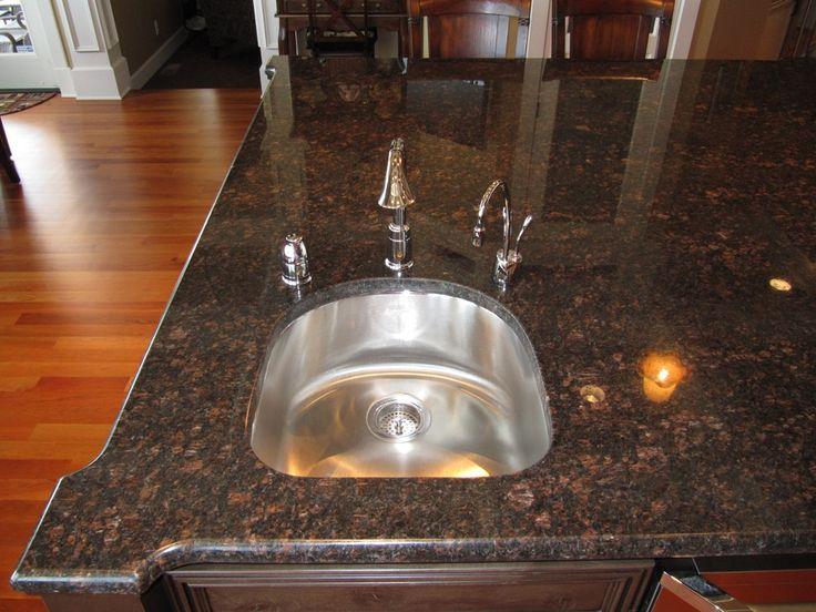 Kitchen Sink Edge Cover