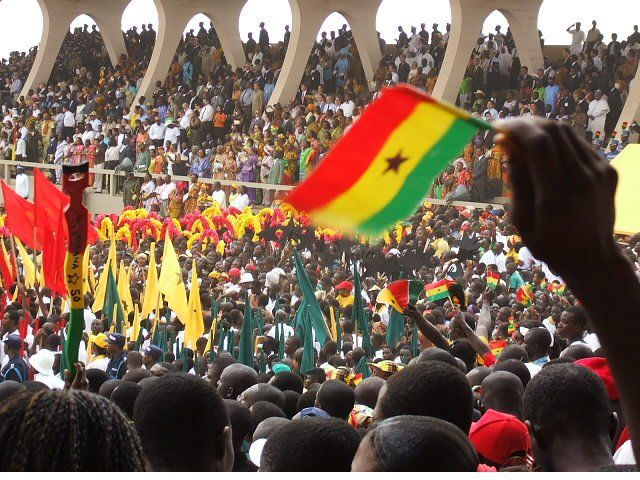 Ghana News - Ghana celebrates 58th Independence Day today