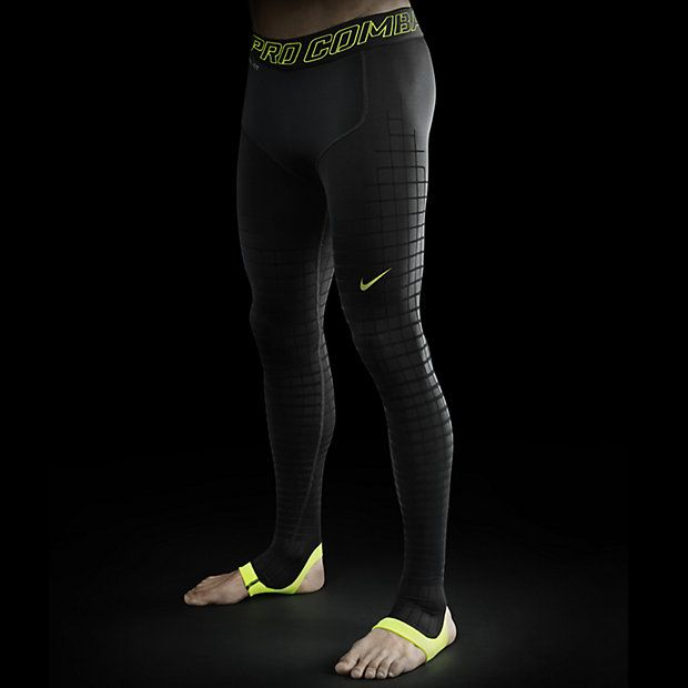 Nike Pro Combat Recovery Hypertight Men's Tights