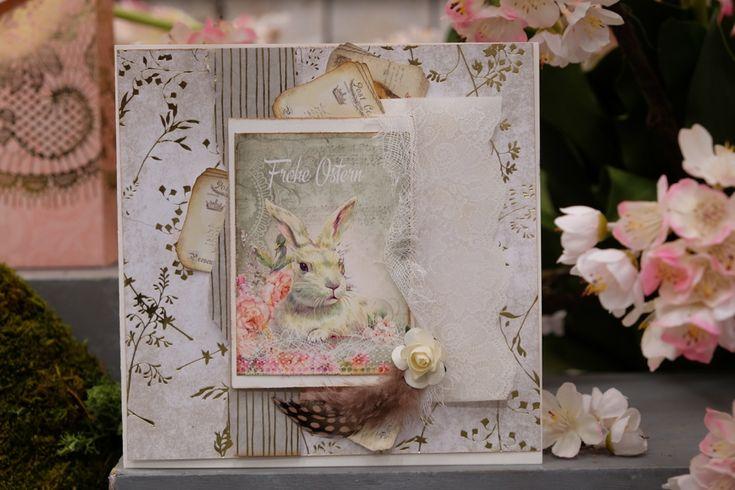 LaBlanche :: Papierset Lace