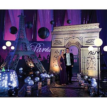The City of Romance Theme Kit, City of Romance Kit
