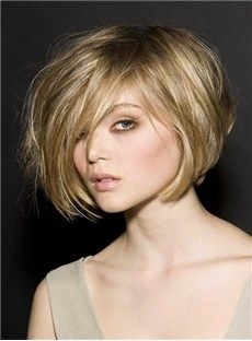 100% Human Hair The Trendsetting Fluffy Short Straight 10 Inches Full Lace Wig Cater For Your Pursue. Get amazing discounts up to 75% Off at Wigsbuy using Coupons & Promo Codes.