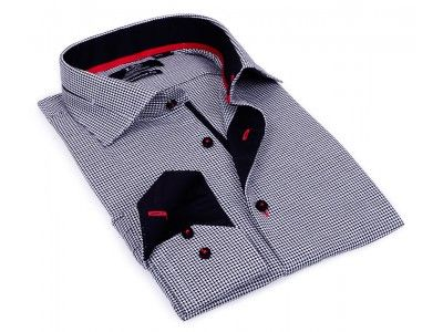 At ‪#‎FashionMenswear‬, we are the leader in fashion shirts...bottom line. Our newest arrival of LVS ‪#‎mensfashion‬ shirts help any man be at the pulse of ‪#‎fashion‬  - www.FashionMenswear.com