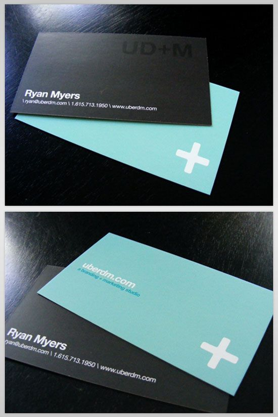 Business Card #design