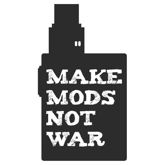 """Mod Maker"" T-Shirts & Hoodies by GG160 