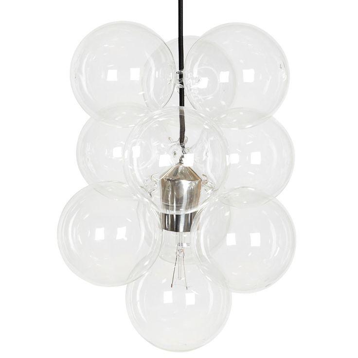 DIY Loftslampe, House Doctor -941,-