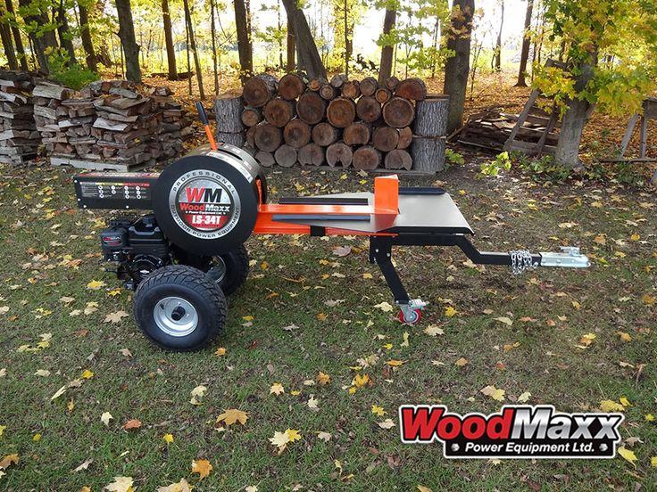 Kinetic log splitter, log splitter, wood splitter, kinetic wood splitter, hydraulic log splitter ,hydraulic wood splitter, WoodMaxx, Kinetic log splitter, log splitter, log splitter reviews, best log splitter, hydraulic log splitter, LS-34T, LS-28T
