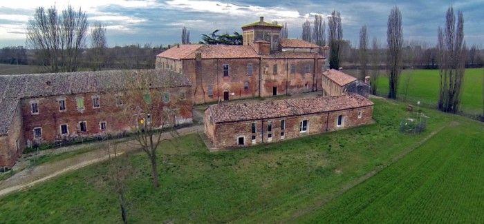 4 - Le Delizie Estensi - Villa Della Mensa